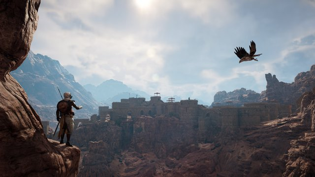 Assassin's Creed Origins The Hidden Ones'ın içeriğinde neler var?