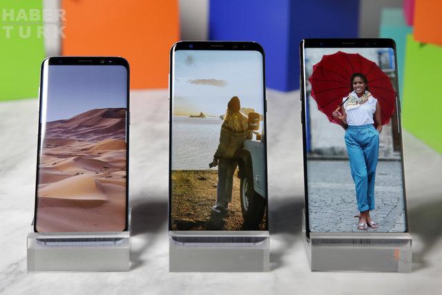 Android'li akıllı telefonlara yüz tanıma sistemi gelecek mi? Face ID benzeri özellikler hangi modelde kullanılacak?