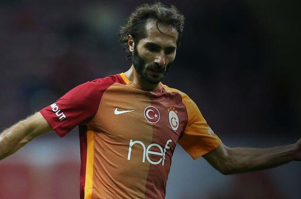 Hamit Altıntop Süper Lig'e geri döndü!