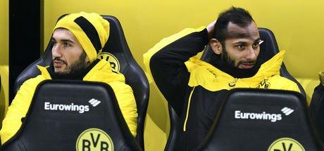 FLAŞ! Borussia Dortmund'da aralarında Ömer Toprak ve Nuri Şahin'in bulunduğu 9 futbolcu zehirlendi!