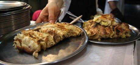 Bosna Hersek'in asırlık lezzeti: Boşnak böreği
