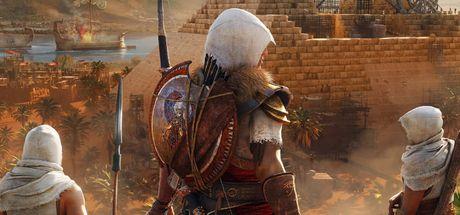 Assassin's Creed Origins The Hidden Ones'ın içeriğinde neler var?