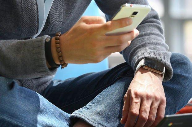 Türkiye akıllı telefon kullanım oranı telefon bağımlılığı