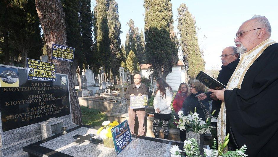 Lefter Küçükandonyadis Fenerbahçe