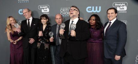 23. Eleştirmenlerin Seçimi Ödülleri'ni (23. Critics' Choise Awards) kazananlar belli oldu