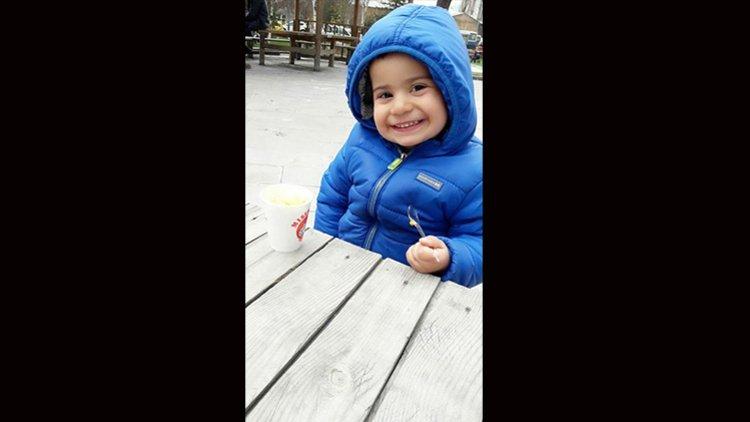 Ardahan'da 3.5 yaşındaki lösemili Yusuf Ali Gökçe için kök hücre bağışı kampanyası başlatıldı.