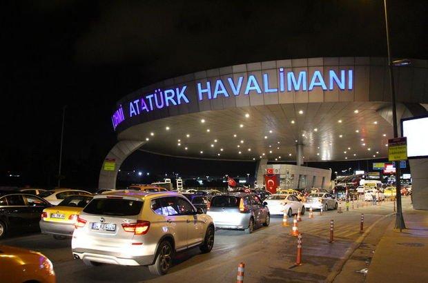 Atatürk Havalimanı'nı işgal girişimi ile ilgili iddianame