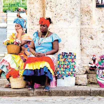 Küba, Havana
