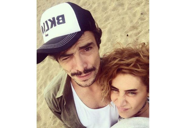 Sıla - Ahmet Kural ayrıldı! Sıla, Ahmet Kural'ı takipten çıkardı ve fotoğrafları sildi