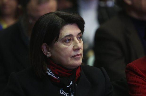 HDP'li Zana'nın milletvekilliğinin düşürülmesi kararı Resmi Gazete'de