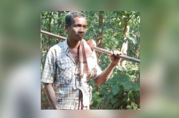 Jalandhar Nayak