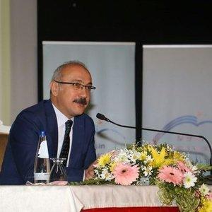 'TURİZMDE 'HER ŞEY DAHİL'DEN ÇIKMAK GEREK'