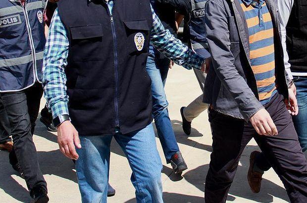 Hatay'da DEAŞ'lı 2 terörist yakalandı