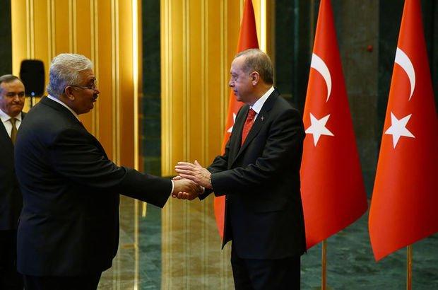 MHP Genel Başkan Yardımcısı Semih Yalçın'dan ittifak açıklaması