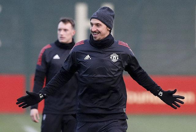 Beşiktaş transfer haberleri: Ibrahimovic geliyor