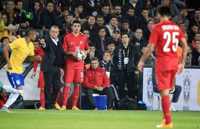 Fatih Terim'den son dakika Arda Turan açıklaması! - Galatasaray transfer haberleri