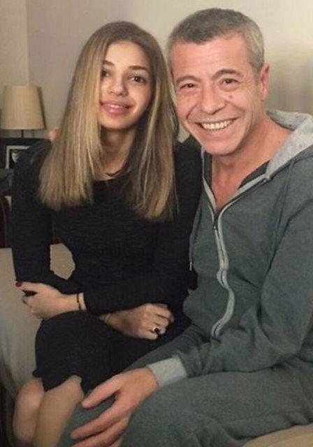 Levent Yüksel ile Lidya Özdemiroğlu ayrıldı, Levent Yüksel ile Atilla Özdemiroğlu'nun kızı Lidya Özdemiroğlu ayrıldı, magazin haberleri