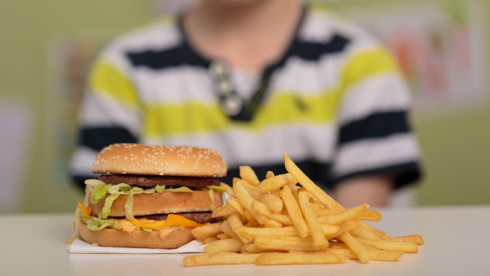 Çocuklar için en zararlı yiyecekler