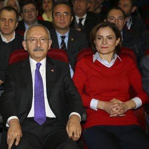 CHP İSTANBUL İL BAŞKANI BELLİ OLDU