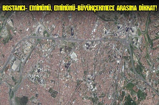 Deprem Prof. Dr. Ahmet Ercan İstanbul depremi