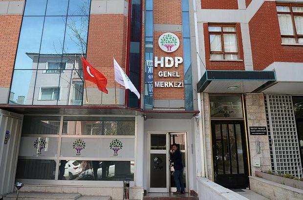 HDP'de eş genel başkanlık düğümü 22 Ocak'ta çözülecek