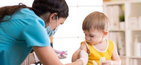 İnfluenza gribi en çok çocukları etkiliyor