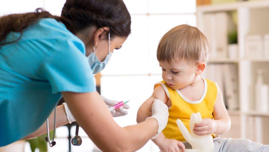 Grip en çok çocukları etkiliyor!
