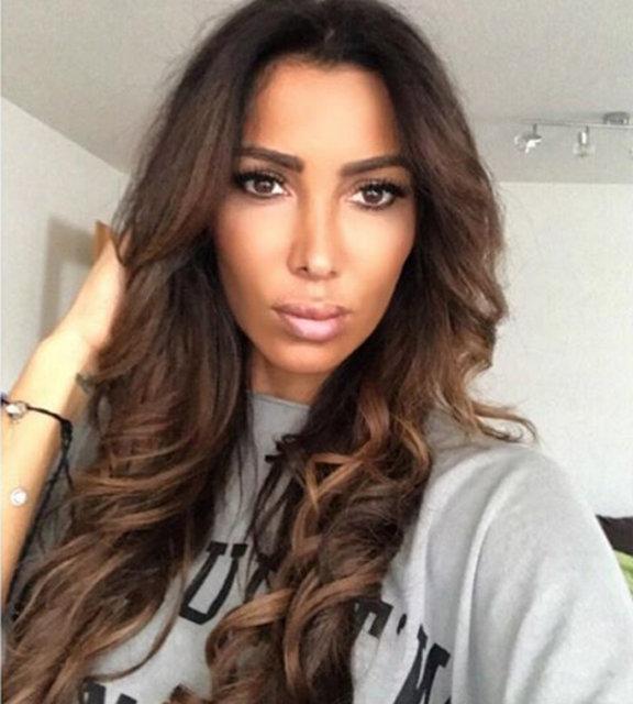 Almanya'nın Kim Kardashian'ı Metisha Schaefer'ın (Mehtap Yavuz) kimdir?