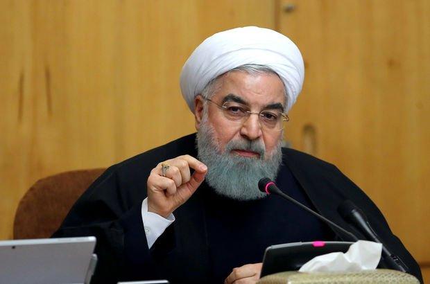 Ruhani'den nükleer anlaşma açıklaması: 'Uzun süreli zafer'