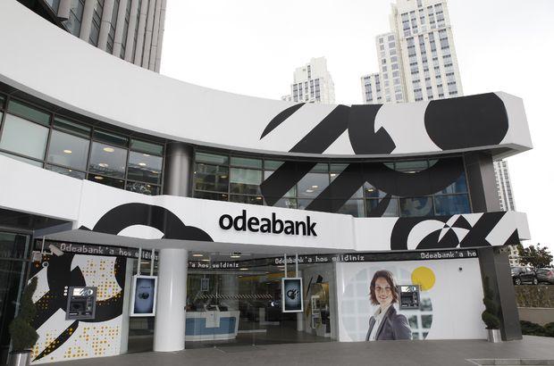 Odeabank'ta genel müdür ataması BDDK'ya takıldı