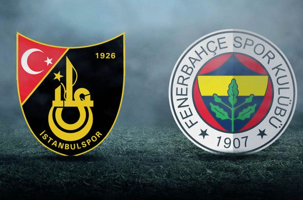 İstanbulspor'un konuğu Fenerbahçe!