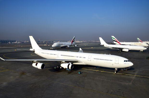 Havada sipariş rekoru! Tam 1109 uçak birden...