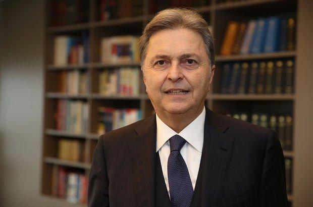 """Hüsnü Güreli: """"Caner Erkin 2 maç ceza alacaktı"""""""