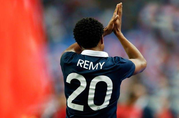 Ve Remy konuştu!