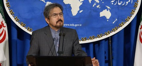 İran: ABD askerlerini Suriye'den çeksin!