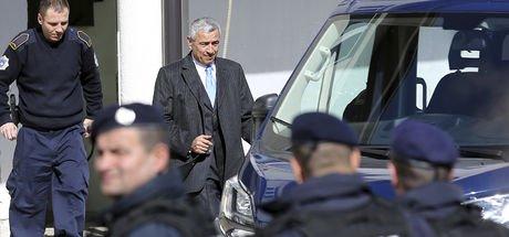 Son Dakika... Sırp lider Oliver Ivanovic Kosova'da öldürüldü!