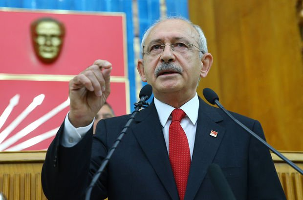 Kılıçdaroğlu'nun talimatla ifadesi alınacak