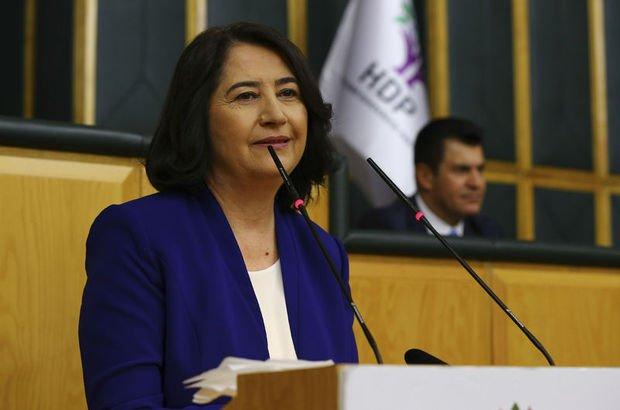 HDP Eş Genel Başkanı Kemalbay'dan Afrin açıklaması