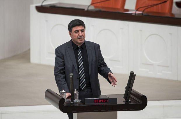 HDP'li Altan Tan hakkında 15 yıla kadar hapis istemi