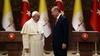 Erdoğan 5 Şubat'ta Vatikan'a gidiyor