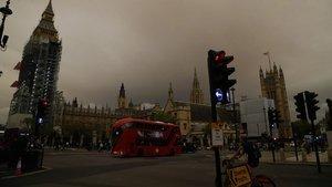 Terör örgütü DEAŞ yanlısının Londra'da birçok saldırı planladığı öğrenildi
