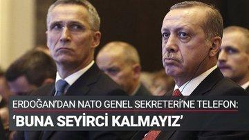 Erdoğan: Asla kabul edilemez