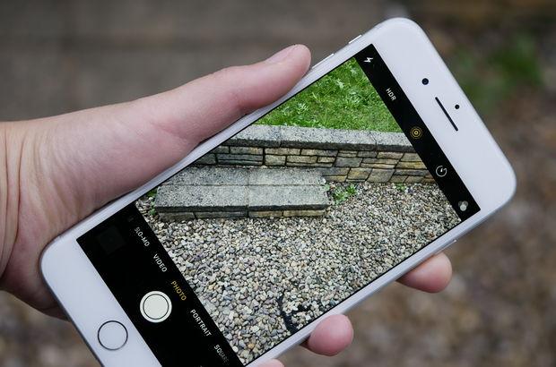 iPhone 7 Plus Çin'de 2. sırada kaldı