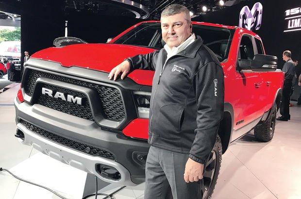 Fiat Chrysler'in Detroit'teki fabrikasının başına geçen Akın Aydemir Bursa'daki rekorunu ABD'de kıracak