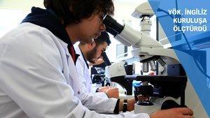 Dünya ile yarışan 10 Türk üniversitesi