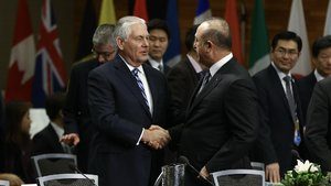 Dışişleri Bakanı Çavuşoğlu'ndan Tillerson'a Suriye uyarısı