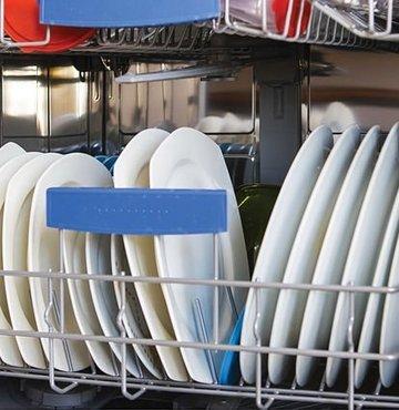 Araştırmaya göre; bulaşık makinesinde yemek artıklarından kalan patojenler ölümcül kalp hastalıklarına yol açıyor