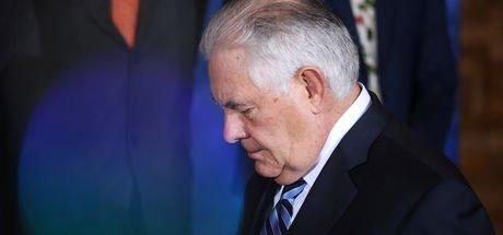 Tillerson: Kuzey Kore'nin nükleer güç olduğu bir dünya kabul edilemez