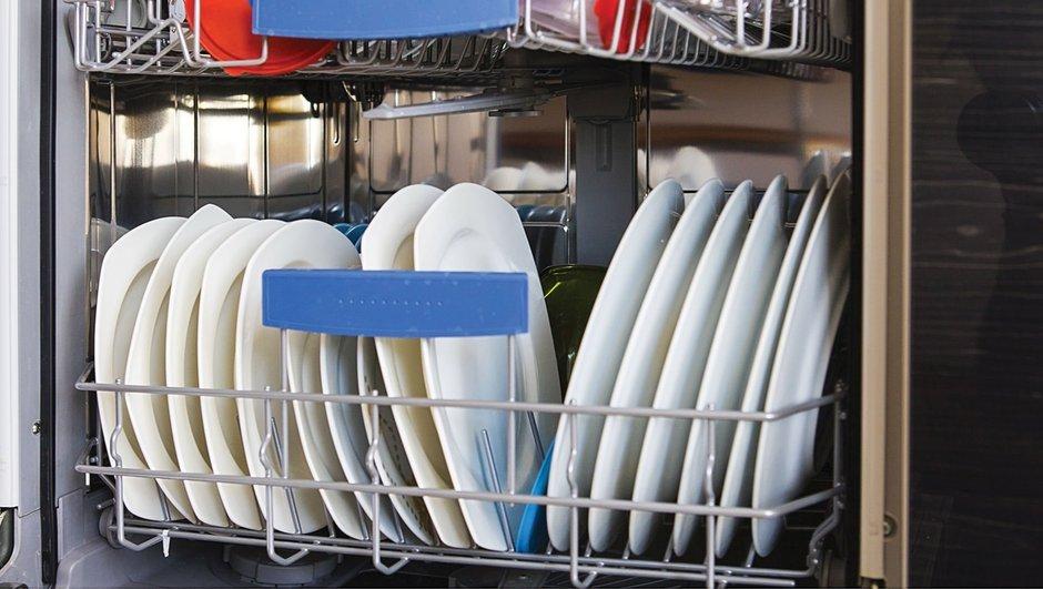 Bulaşık makinesindeki patojenler ölümcül olabilir