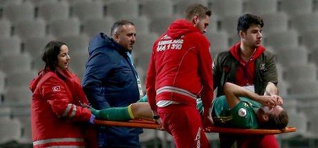 Dirk Advocaat: ''Ciddi bir sakatlık ile gelmesine gerek yok''